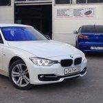 Ремонт BMW Тюмень